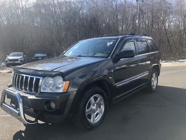 2005 Jeep Grand Cherokee Limited Old Saybrook CT