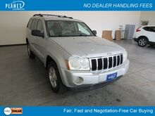2005 Jeep Grand Cherokee Limited Golden CO