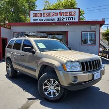 2005_Jeep_Grand Cherokee_Rocky Mountain Edition 4WD_ Reno NV