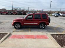 2005_Jeep_Liberty_Limited 4WD_ Jacksonville IL