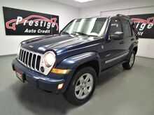 2005_Jeep_Liberty_Limited_ Akron OH