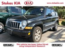 2005_Jeep_Liberty_Limited_ Augusta GA