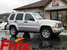 2005_Jeep_Liberty_Limited_ Fishers IN