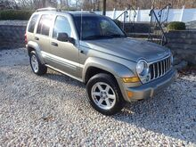 2005_Jeep_Liberty_Limited_ Pen Argyl PA