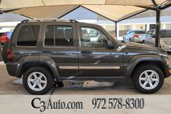 2005_Jeep_Liberty_Limited_ Plano TX