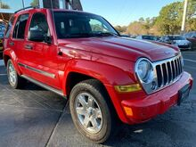 2005_Jeep_Liberty_Limited_ Raleigh NC