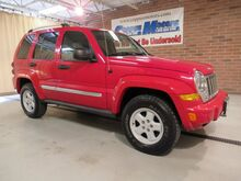 2005_Jeep_Liberty_Limited_ Tiffin OH