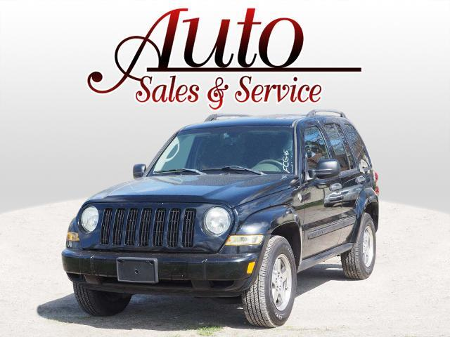 2005 Jeep Liberty Renegade 4WD Indianapolis IN