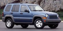 2005_Jeep_Liberty_Sport_ Kansas City MO