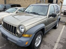 2005_Jeep_Liberty_Sport_ Cleveland OH