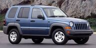 2005 Jeep Liberty Sport Denville NJ