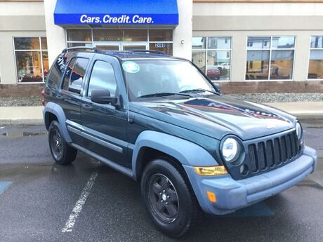 2005 Jeep Liberty Sport Easton PA
