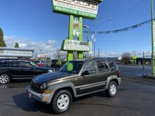 2005_Jeep_Liberty_Sport_ Eugene OR