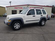 2005_Jeep_Liberty_Sport_ Heber Springs AR
