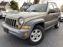 2005_Jeep_Liberty_Sport_ Whitehall PA