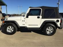 2005_Jeep_Wrangler_X_ Royse City TX