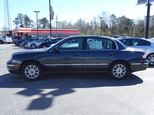 2005 Kia Amanti Base Columbus GA