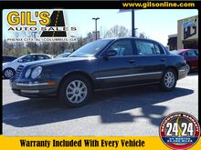 2005_Kia_Amanti_Base_ Columbus GA