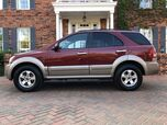 2005 Kia Sorento LX 2-owners 4WD Very well kept. EXCELLENT SERVICE HISTORY