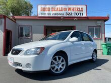 2005_Kia_Spectra5_Base_ Reno NV