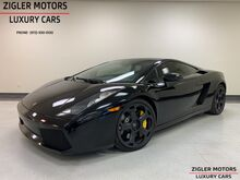 2005_Lamborghini_Gallardo_6 Speed Manual! Tubi Exhaust! Clean Carfax_ Addison TX