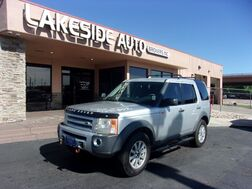 2005_Land Rover_LR3_SE_ Colorado Springs CO