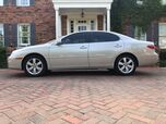 2005 Lexus ES 330 1-owner Park Place Lexus trade. LOW MILEAGE IMMACULATE CONDITION