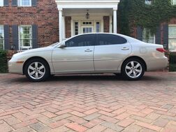2005_Lexus_ES 330_1-owner Park Place Lexus trade. LOW MILEAGE IMMACULATE CONDITION_ Arlington TX