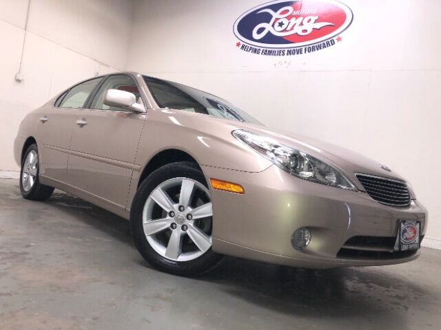 2005 Lexus ES 330 Sedan Georgetown TX