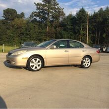 2005_Lexus_ES 330_Sedan_ Hattiesburg MS