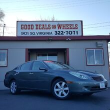 2005_Lexus_ES 330_Sedan_ Reno NV