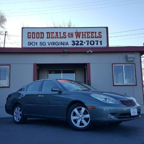 2005 Lexus ES 330 Sedan Reno NV