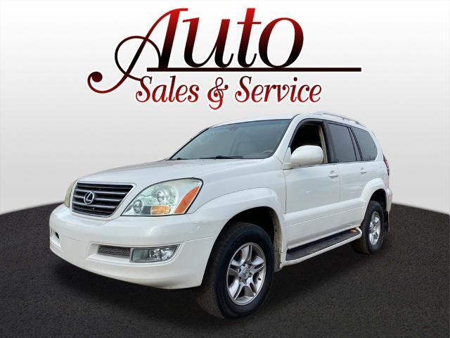 2005 Lexus GX 470  Indianapolis IN