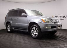 2005_Lexus_GX 470_Navigation,Camera,Heated Seats,3Row_ Houston TX