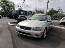 2005_Lexus_IS 300_Sport_ Gainesville FL