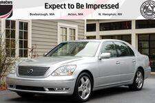 2005 Lexus LS 430 Premium
