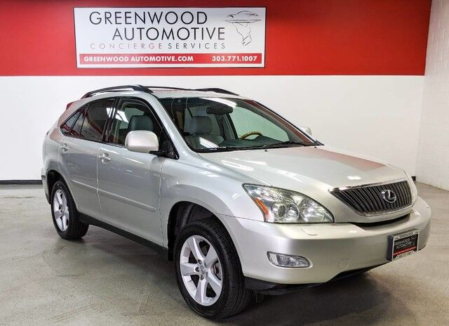 2005 Lexus RX 330 Greenwood Village CO