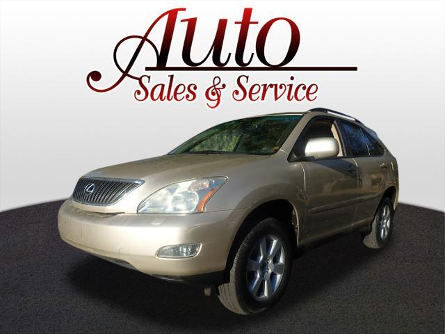 2005 Lexus RX 330  Indianapolis IN