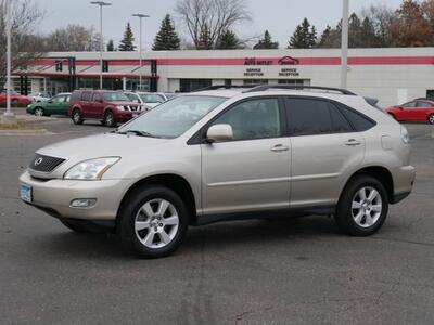 2005_Lexus_RX 330__ Inver Grove Heights MN