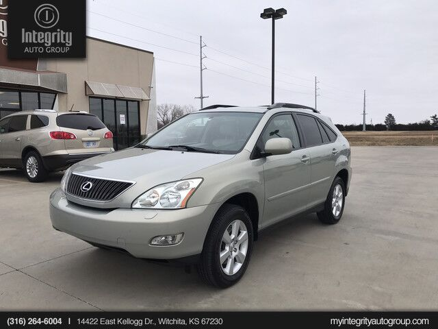 2005 Lexus RX 330  Wichita KS