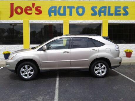 2005 Lexus RX 330 AWD Indianapolis IN
