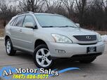 2005 Lexus RX 330 AWD Navigation Heated Leather