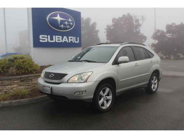 2005 Lexus RX330 AWD Seattle WA