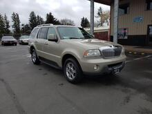 2005_Lincoln_Aviator__ Spokane WA