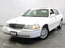 Lincoln Town Car Signature Limited *freshly rebuild transmission** Addison IL