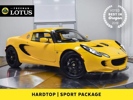 2005_Lotus_Elise_Hardtop 43k Miles Sports & Touring Package_ Portland OR