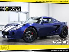 Lotus Elise Just 13K Miles! Touring Package 2005