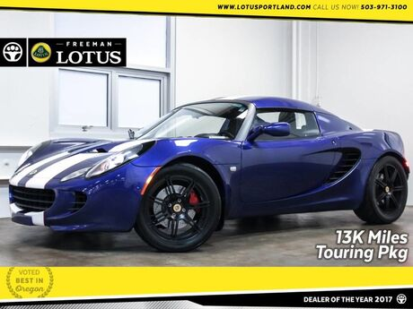 2005 Lotus Elise Just 13K Miles! Touring Package Portland OR