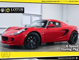 2005 Lotus Elise Touring Package 1-Owner Local Car