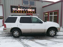 2005_MERCURY_MOUNTAINEER__ Idaho Falls ID